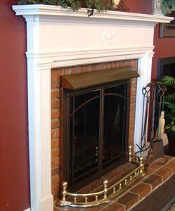 Fireplace Hoods