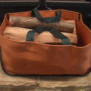 Wood Log Carrier Bags