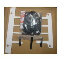 Dutchwest Non Catalytic Shoe Gasket 30002286