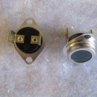 1142A blaze king snap disc fan switch f100