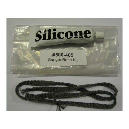 500-405 Banger Rope Kit for Kozy Heat 231ZC & 241ZC