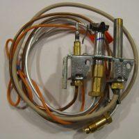 700-056 LP Propane Gas Kozy Heat Robert Shaw Pilot Assembly