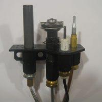700-089 Kozy Heat LP gas Pilot Assembly