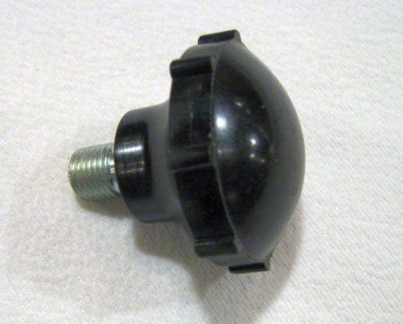 Buck Stove air shutter knobs