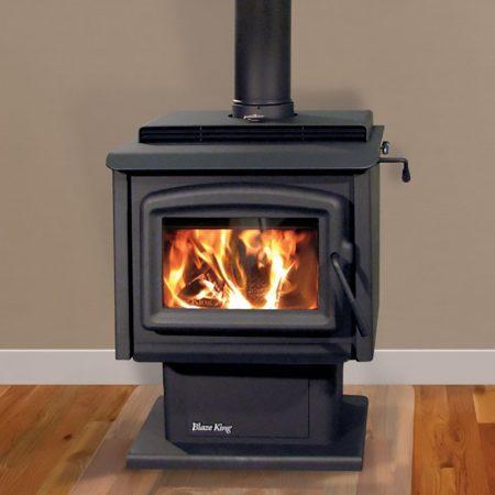Blaze King Sirocco 20 Wood Stove