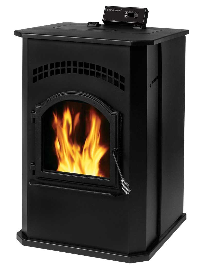 Englander smart wood pellet stove shpcb hechler s
