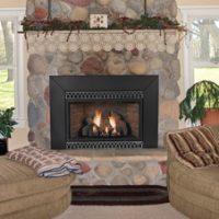 Innsbrook Vent-Free Fireplace Insert