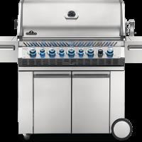 Napoleon Prestige Pro 665 Gas BBQ Grill