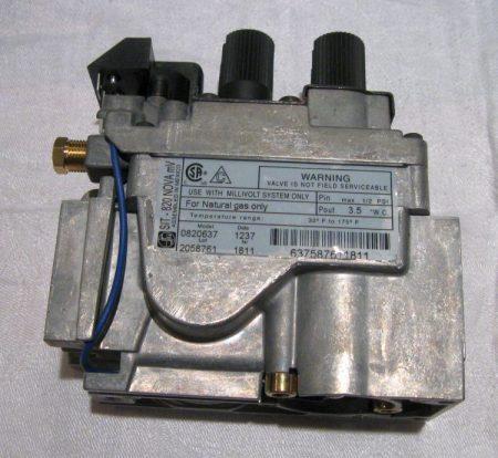 14D0467 NG Gas Vent Free Valve SIT Nova 0820637