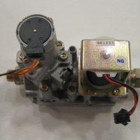 80D0001 Signature Command Gas Valve Nat Gas