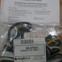 90-57001 Hearthstone Mansfield Gasket Kit
