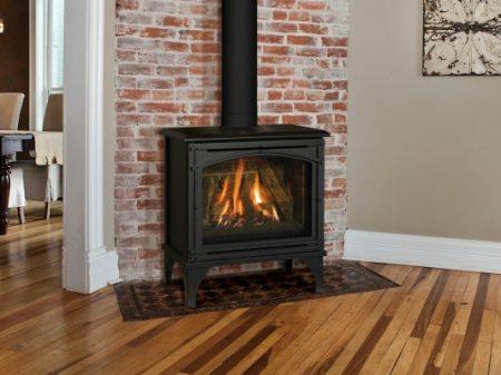 Kozy Heat Birchwood 20 DV Gas Stove