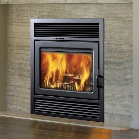 Supreme Galaxy Classic Zero Clearance Wood Fireplace
